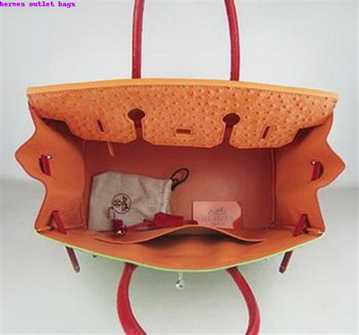 Hermes Outlet Bags